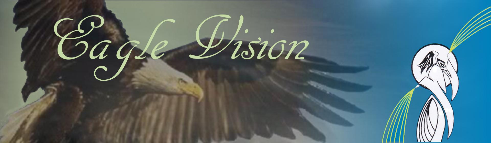 Eagle Vision Shamanic Healing